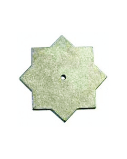8 pointed star base 28mm