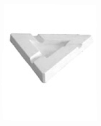 Ashtray-Triangular