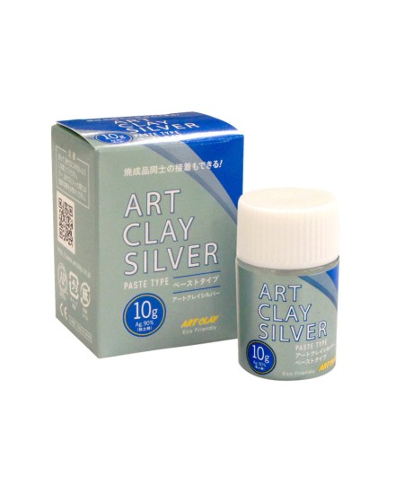 Art Clay silber paste (Neu) 10g