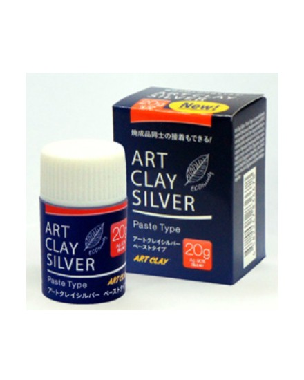Art Clay silber paste (Neu) 20g