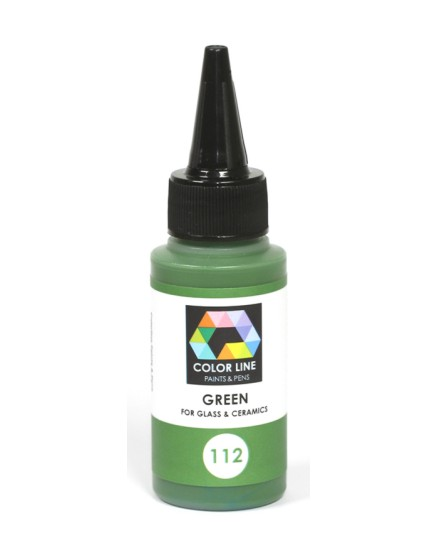 Color line green 62g