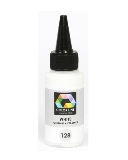 Color line white 62g