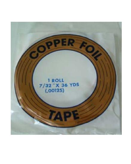 "Kupferfolie EDCO// 12,7 mm 1//2/"""