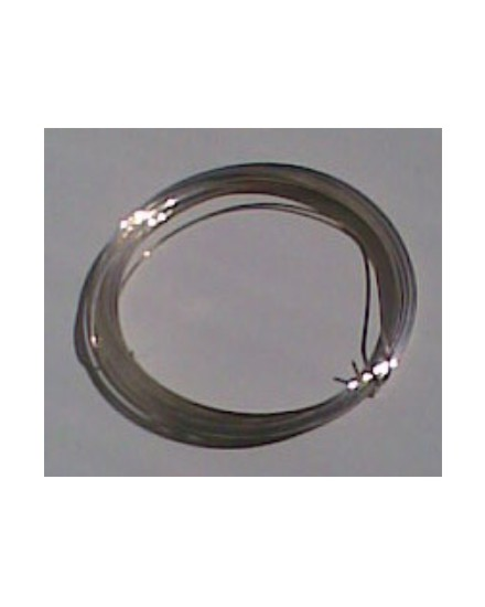 Silver wire SV935 3mm / 50cm