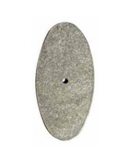 Ellipse base 15x30mm