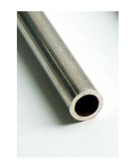 Silver tube (SV935) 12,0/11,0mm